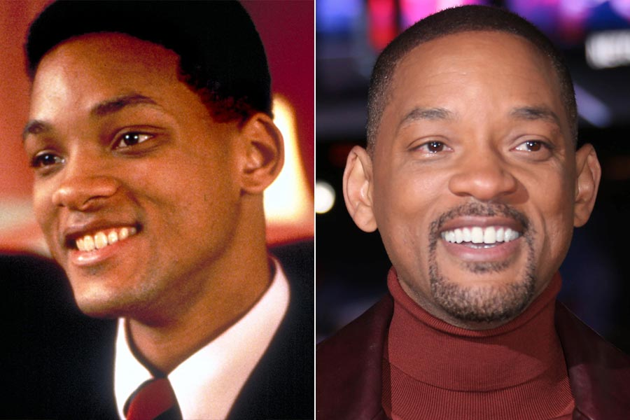 16. Will Smith
