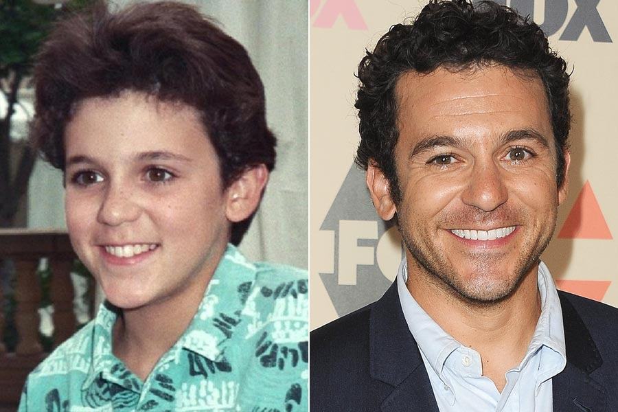 17. Fred Savage
