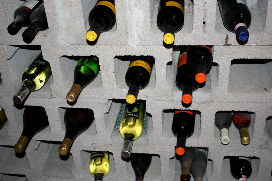 5. Wine Cooler