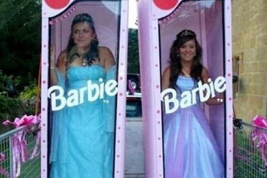 10. Barbie Girl In A Barbie World