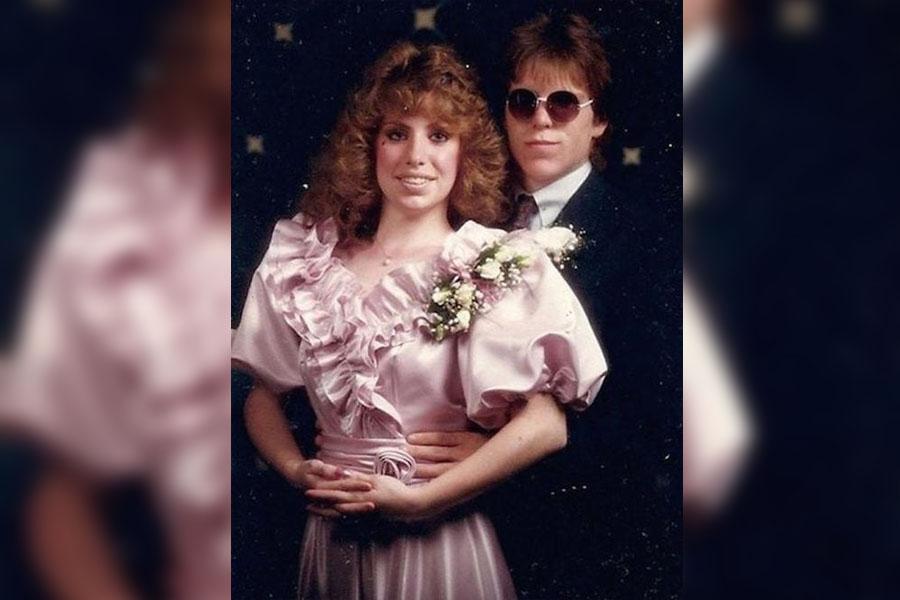 14. Hang On, Did You Take Bon Jovi To The Prom?