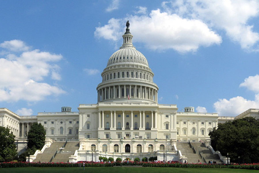 10. USA's Capital Cities