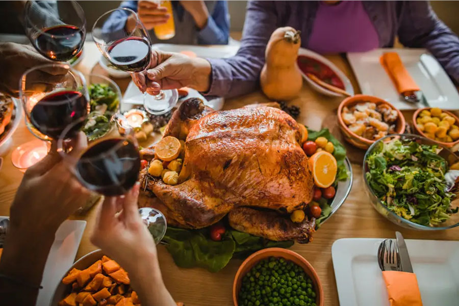 12. Thanksgiving Trivia