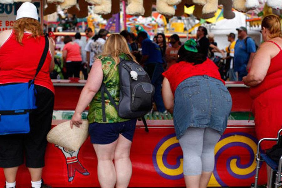32. Fat Fat Fatties