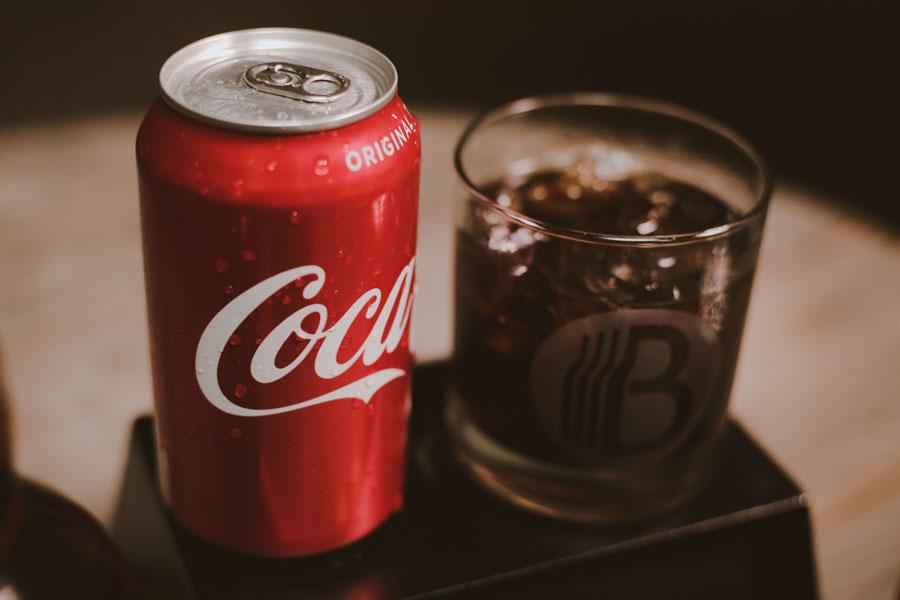 5. Coca Cola