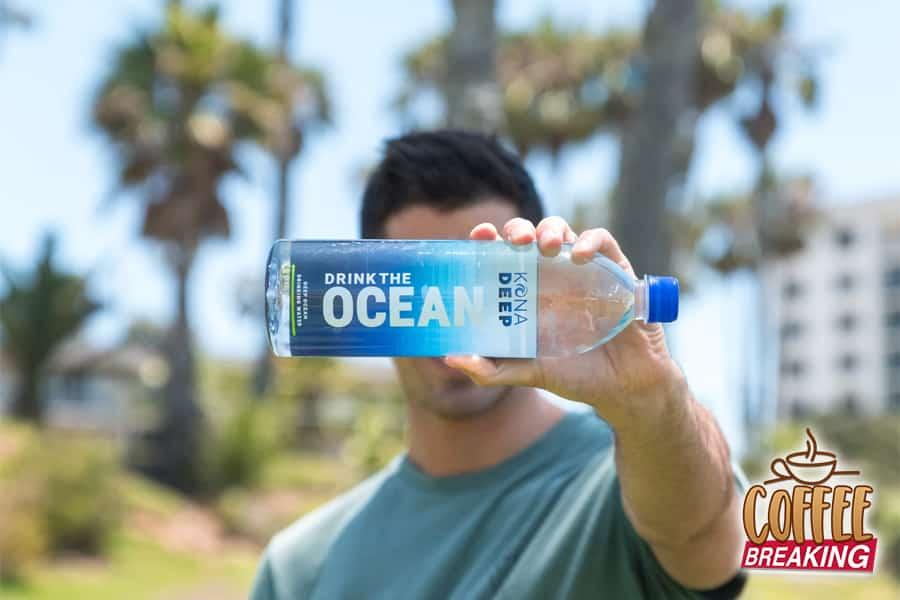 Most Expensive Bottled Waters Kona Deep Ocean Water 4
