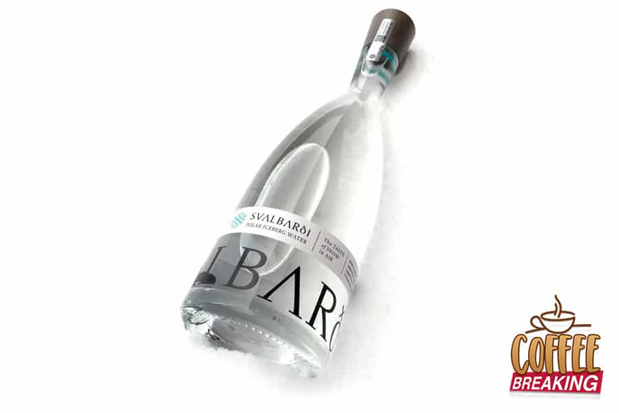Most Expensive Bottled Waters Svalbardi Water 6