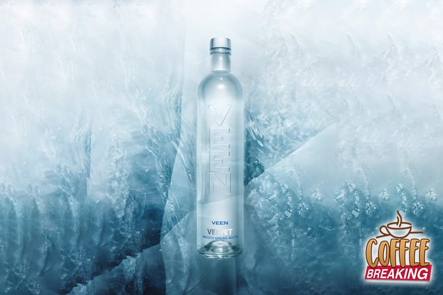 Most Expensive Bottled Waters Veen Waters 8